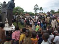 Mange blir frelst, helbredet og utfridd i Tanzania