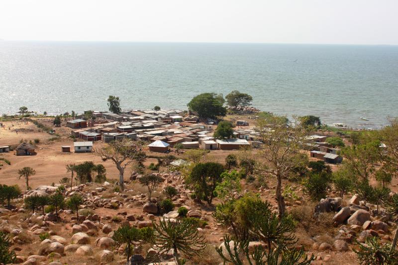 Byen Got Kachola der mange mennesker ble frelst i de to møtene vi hadde. Nå skal det startes opp en menighet på stedet